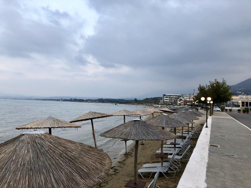 Kreta Am Strand Georgiopoulis 1