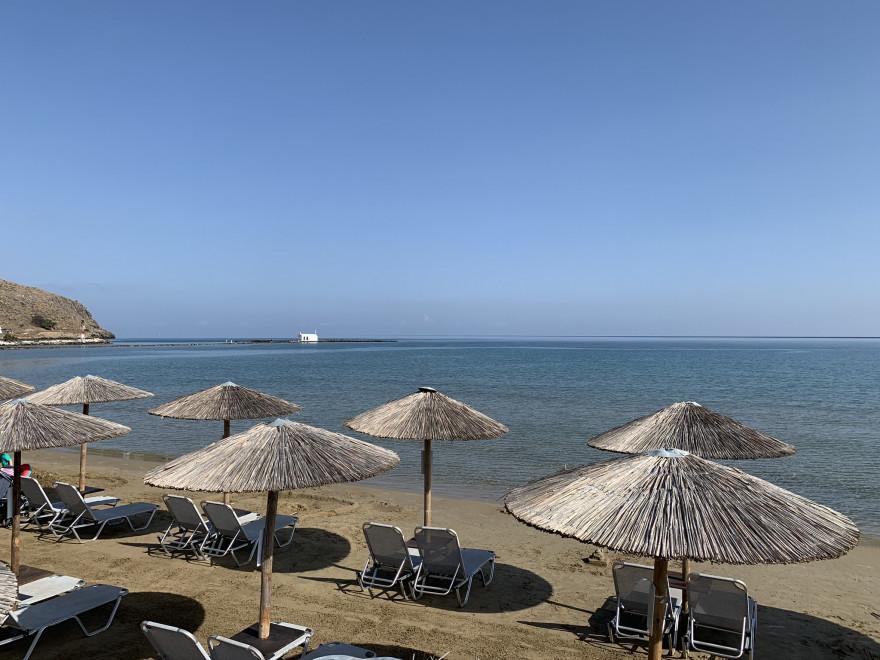 Kreta Am Strand Georgiopoulis 3