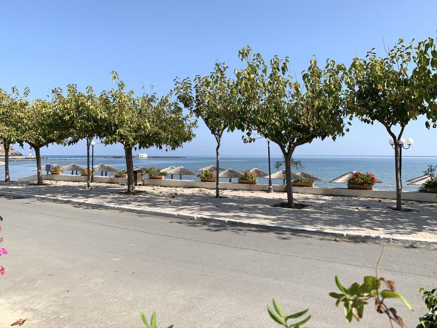 Kreta Am Strand Georgiopoulis 4