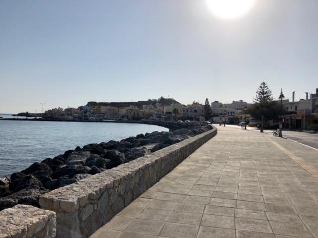 Spaziergang durch Paleochora 5