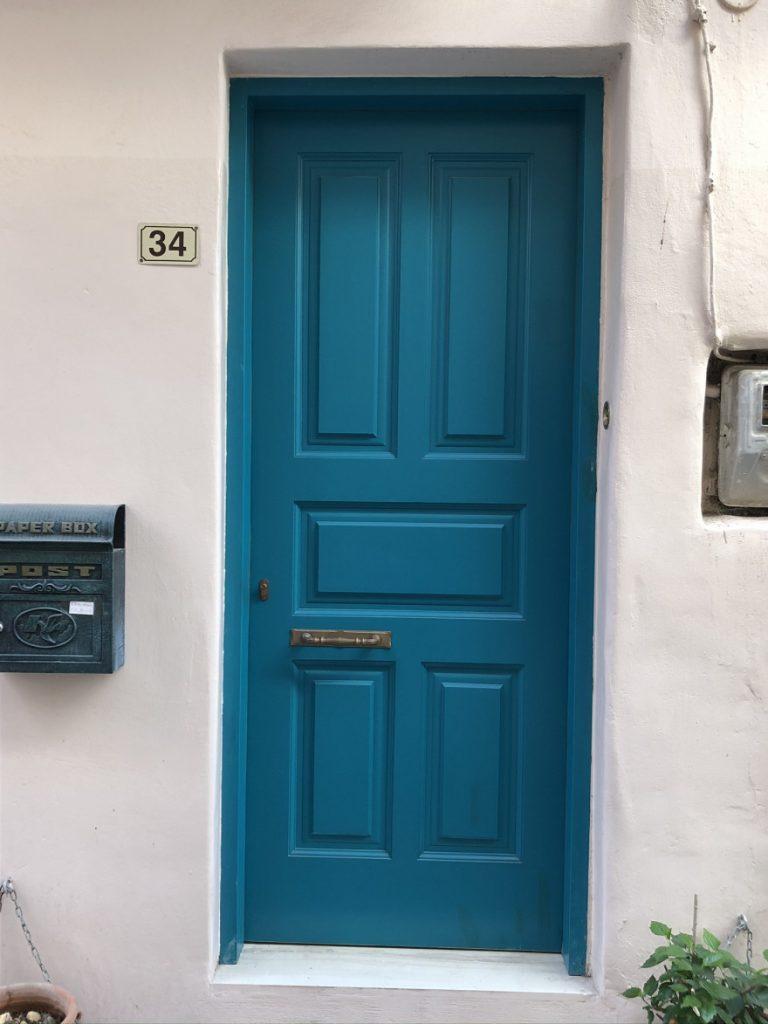 Stadtbummel durch Rethymnon 14