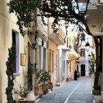 Stadtbummel durch Rethymnon 16