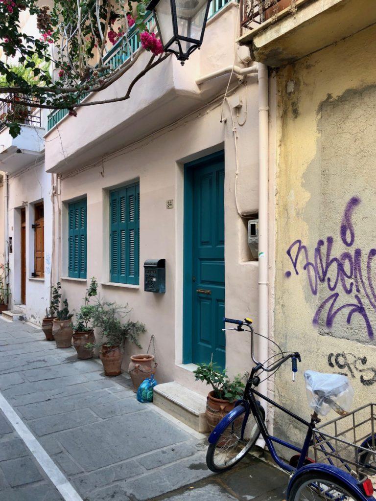 Stadtbummel durch Rethymnon 18