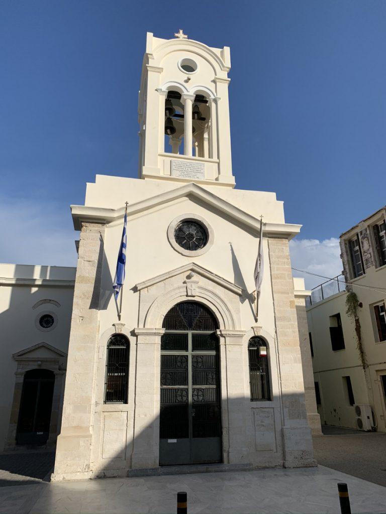 Stadtbummel durch Rethymnon 28